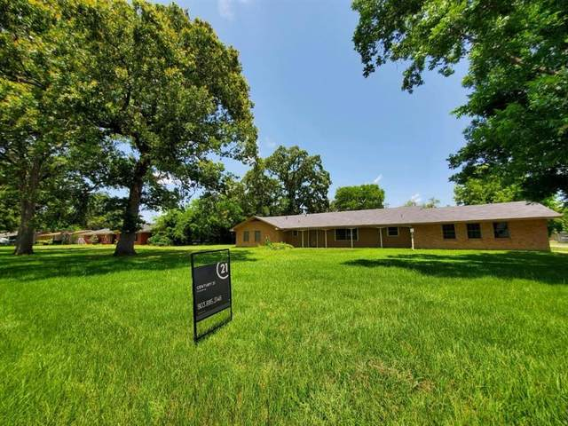 1535 College Street, Sulphur Springs, TX 75482 (MLS #14211757) :: All Cities USA Realty