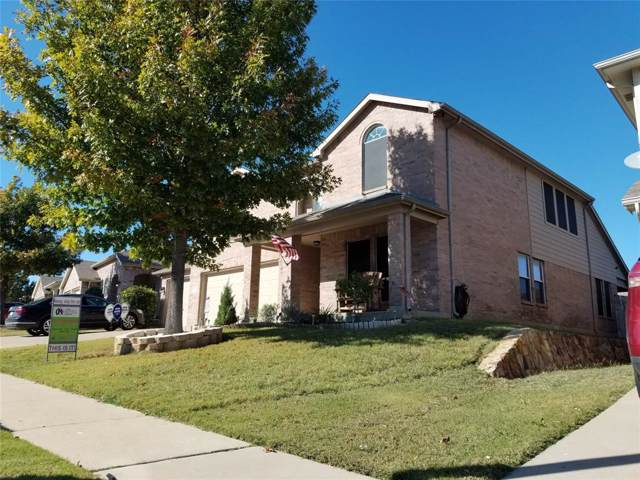 6153 Bowfin Drive, Fort Worth, TX 76179 (MLS #14211822) :: The Tierny Jordan Network