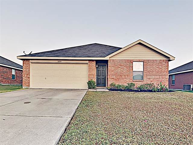 1809 Willowbrook Drive, Terrell, TX 75160 (MLS #14212183) :: Lynn Wilson with Keller Williams DFW/Southlake