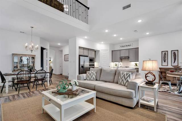 1504 Eclipse Road, Aubrey, TX 76227 (MLS #14212439) :: Real Estate By Design