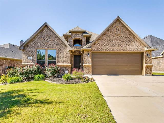 5220 Katy Rose Court, Fort Worth, TX 76126 (MLS #14215550) :: Potts Realty Group