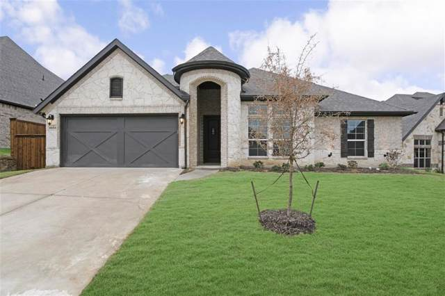 9008 Horsemanship Drive, Fort Worth, TX 76123 (MLS #14216932) :: HergGroup Dallas-Fort Worth