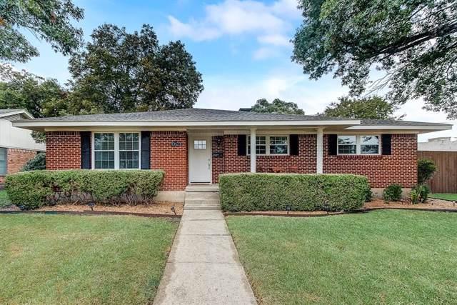 10623 Royalwood Drive, Dallas, TX 75238 (MLS #14217328) :: Frankie Arthur Real Estate