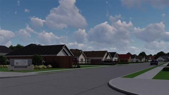 7900 Miller Road, Rowlett, TX 75088 (MLS #14218357) :: Post Oak Realty