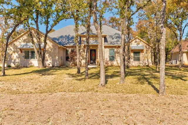 140 Eagle Drive, Lipan, TX 76462 (MLS #14218389) :: The Welch Team