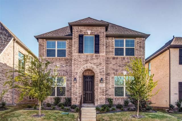 17570 Sequoia Drive, Dallas, TX 75252 (MLS #14220070) :: Vibrant Real Estate