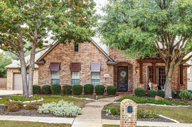 6916 Echo Canyon Drive, Mckinney, TX 75072 (MLS #14221105) :: RE/MAX Town & Country
