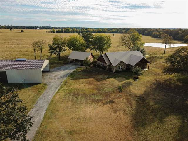 1590 Rs County Road 1320, Emory, TX 75440 (MLS #14221284) :: RE/MAX Town & Country