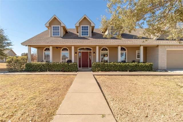 919 Neri Road, Granbury, TX 76048 (MLS #14221562) :: RE/MAX Town & Country