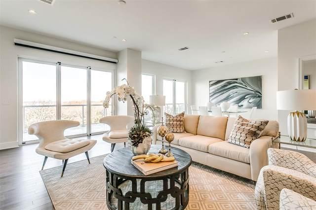 2800 Lakeside Parkway #403, Flower Mound, TX 75022 (MLS #14222129) :: Trinity Premier Properties