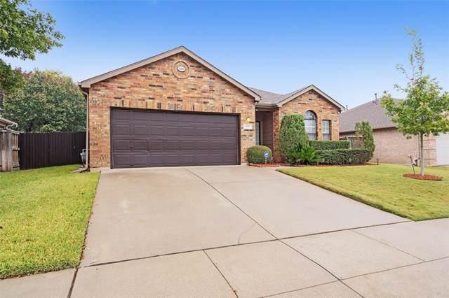 909 Bonanza Drive, Arlington, TX 76001 (MLS #14222450) :: The Hornburg Real Estate Group