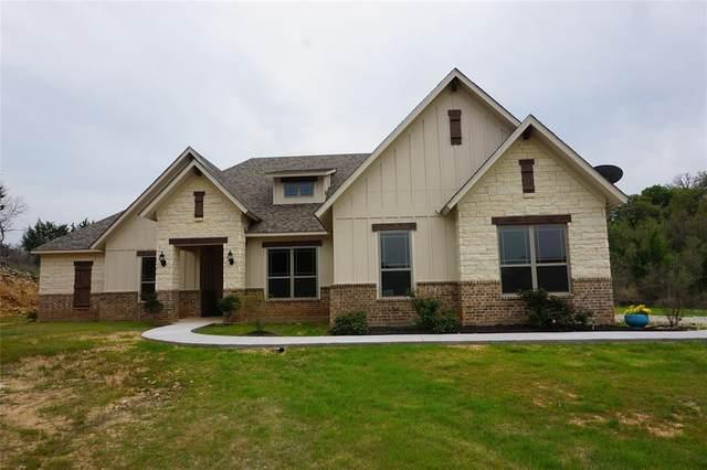 1522 Balcones Lane, Possum Kingdom Lake, TX 76449 (MLS #14222478) :: RE/MAX Landmark
