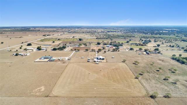 244 Grantham Road, Mineral Wells, TX 76067 (MLS #14222601) :: Hargrove Realty Group