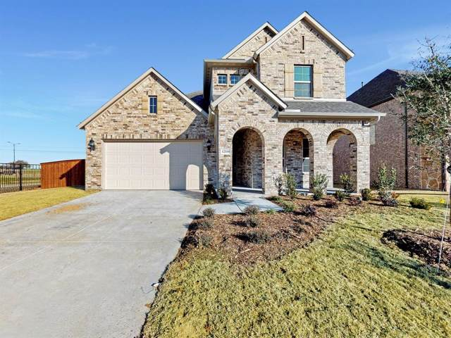 12310 Privet Lane, Frisco, TX 75035 (MLS #14222727) :: The Kimberly Davis Group