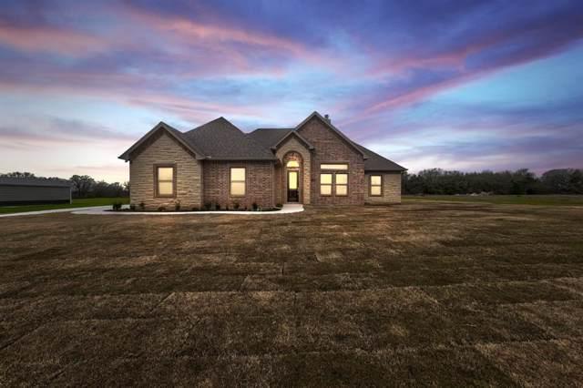 6120 County Road 401, Grandview, TX 76050 (MLS #14224996) :: Potts Realty Group
