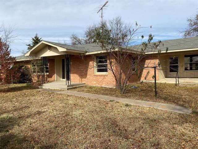 2780 Interstate Highway 30 W, Sulphur Springs, TX 75482 (MLS #14225076) :: All Cities Realty
