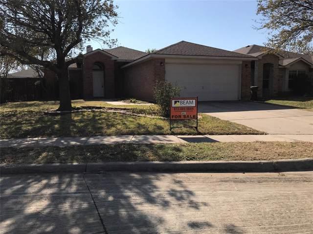 1038 Port Neches Drive, Little Elm, TX 75068 (MLS #14225344) :: Team Tiller