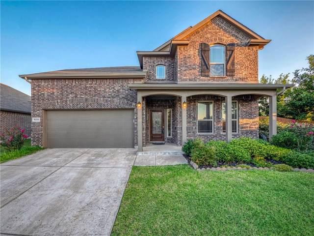 16200 Stillhouse Hollow Court, Prosper, TX 75078 (MLS #14225873) :: The Kimberly Davis Group