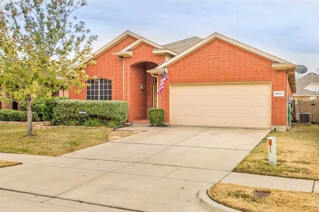 10857 Calderwood Lane, Fort Worth, TX 76052 (MLS #14227440) :: The Tierny Jordan Network