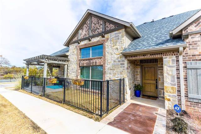 918 Hatton Sumner Place, Arlington, TX 76005 (MLS #14228530) :: RE/MAX Pinnacle Group REALTORS