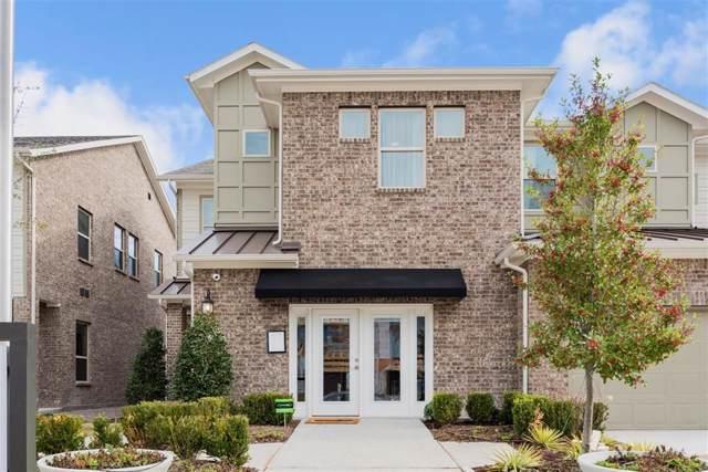17732 Sage Lane, Dallas, TX 75252 (MLS #14228798) :: The Kimberly Davis Group