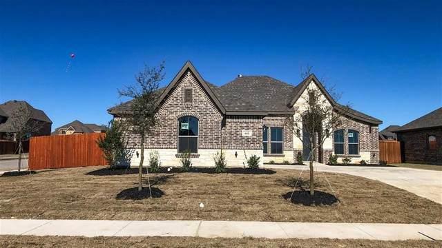 801 Dove Creek Park, Midlothian, TX 76065 (MLS #14230193) :: Caine Premier Properties