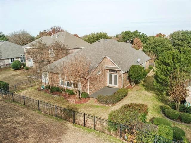 3524 Stone Creek Lane S, Fort Worth, TX 76137 (MLS #14230903) :: The Chad Smith Team