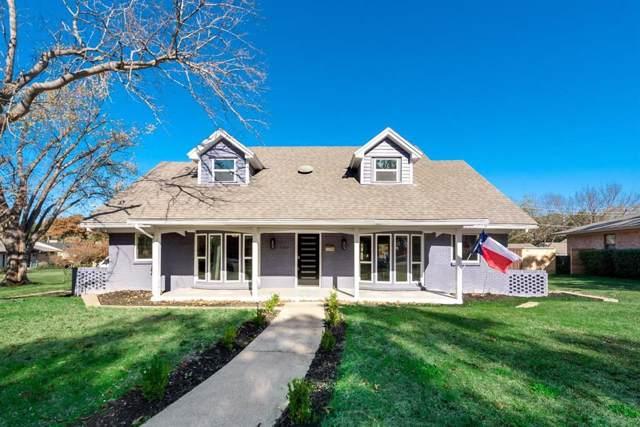 10611 Wyatt Street, Dallas, TX 75218 (MLS #14231619) :: Potts Realty Group