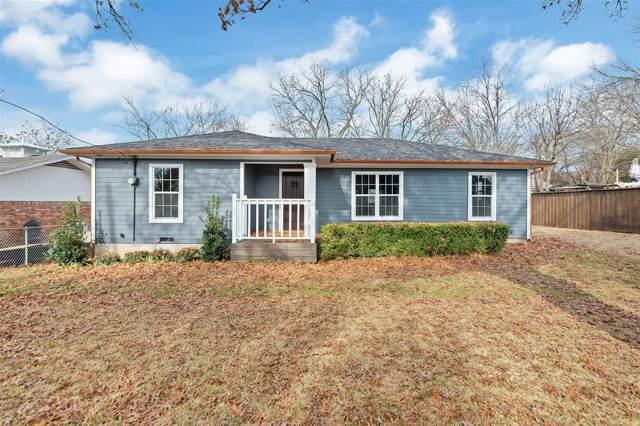 806 Griffin Street, Mckinney, TX 75069 (MLS #14231716) :: Caine Premier Properties