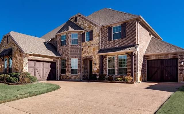 2504 Trophy Club Drive, Trophy Club, TX 76262 (MLS #14232681) :: Dwell Residential Realty