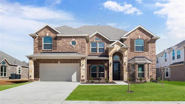 804 Meryton Court, Mansfield, TX 76063 (MLS #14233087) :: Potts Realty Group