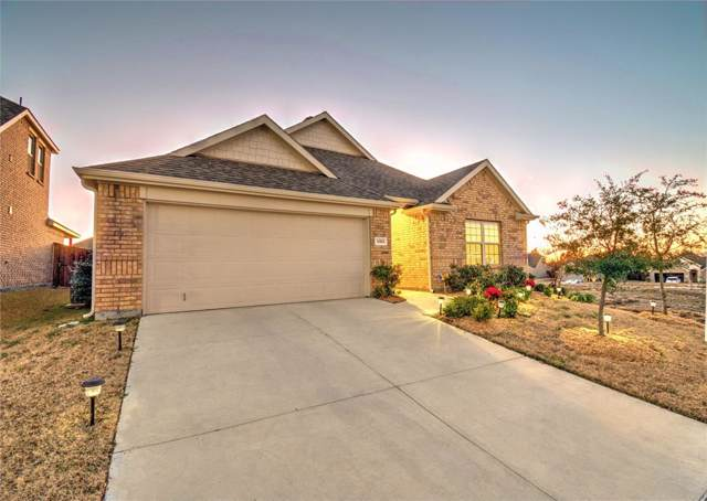 5313 Canfield Lane, Forney, TX 75126 (MLS #14233529) :: The Kimberly Davis Group
