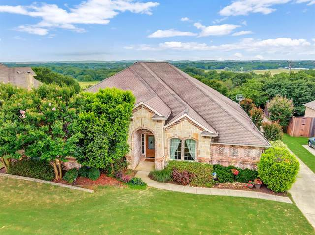 420 Valley View Court, Aledo, TX 76008 (MLS #14233540) :: North Texas Team | RE/MAX Lifestyle Property