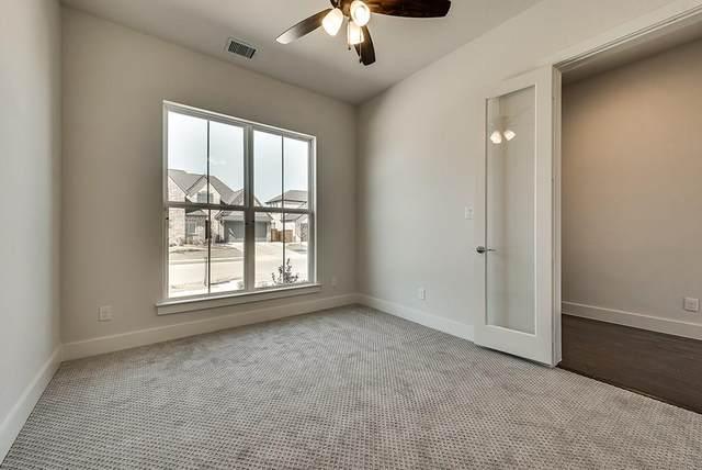 3362 Bellcrest Way, Celina, TX 75009 (MLS #14233657) :: The Kimberly Davis Group
