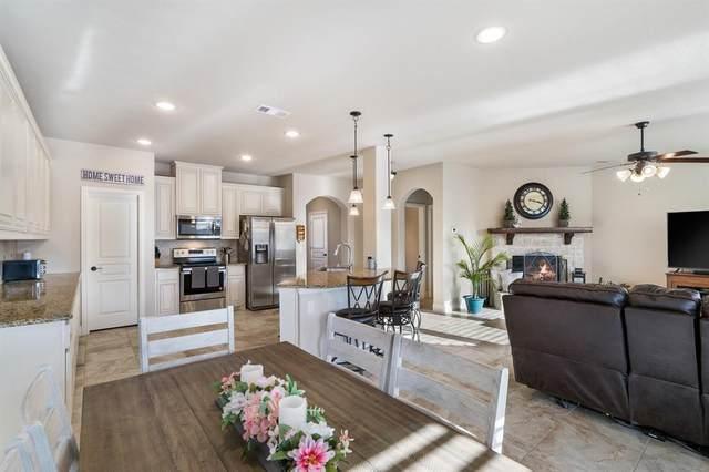1509 Tavistock Road, Forney, TX 75126 (MLS #14234692) :: RE/MAX Landmark