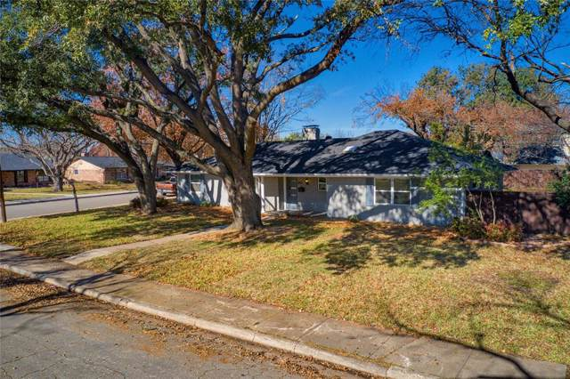 3107 Whirlaway Road, Dallas, TX 75229 (MLS #14235798) :: The Kimberly Davis Group