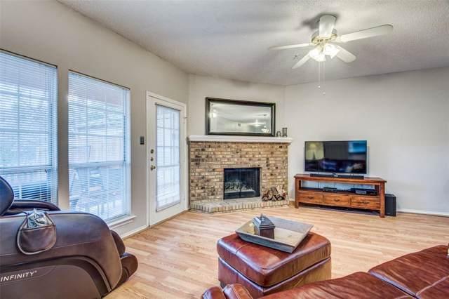 5565 Preston Oaks Road #140, Dallas, TX 75254 (MLS #14235928) :: RE/MAX Landmark