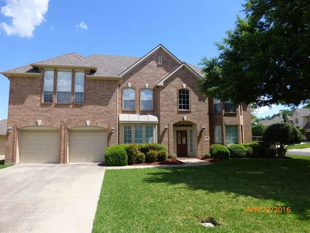 3568 Twelve Oaks Lane, Grapevine, TX 76051 (MLS #14236023) :: All Cities Realty