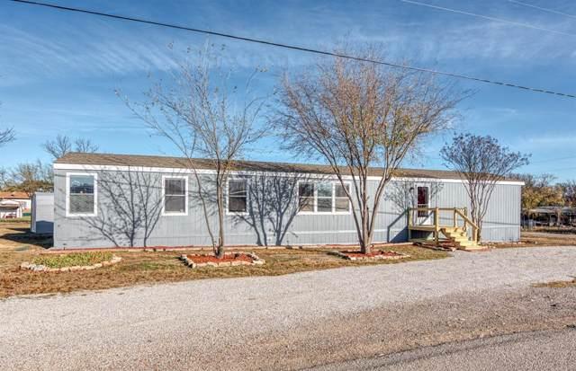 706 Comanche Cove Drive, Granbury, TX 76048 (MLS #14236140) :: Team Hodnett