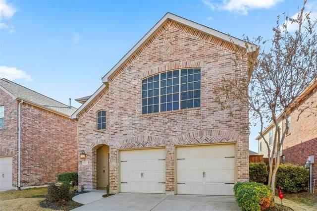 10629 Matador Drive, Mckinney, TX 75072 (MLS #14236355) :: Potts Realty Group