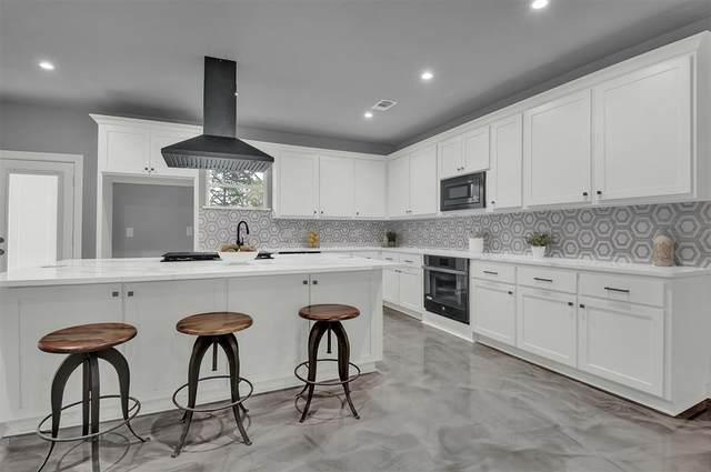 8618 San Leandro Drive, Dallas, TX 75218 (MLS #14236415) :: Robbins Real Estate Group