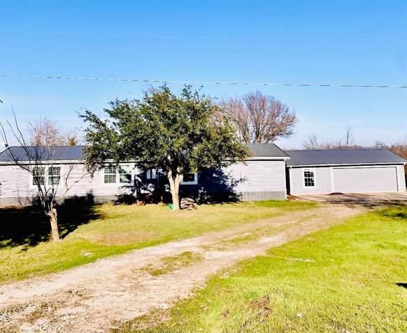 9361 Adams Street, Terrell, TX 75160 (MLS #14236798) :: The Chad Smith Team