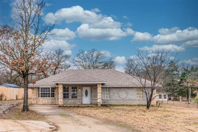 1156 Vz County Road 1918, Fruitvale, TX 75127 (MLS #14237526) :: The Kimberly Davis Group
