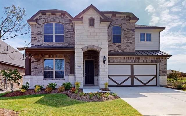 1621 Frankford Drive, Forney, TX 75126 (MLS #14237940) :: RE/MAX Landmark