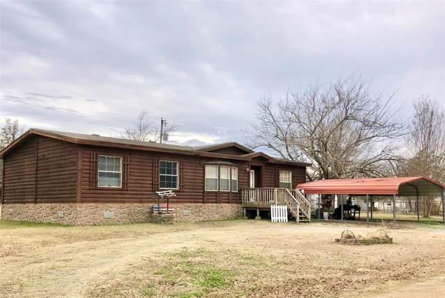 66 Stratford Drive, Gordonville, TX 76245 (MLS #14238361) :: HergGroup Dallas-Fort Worth