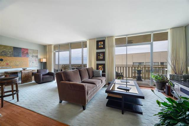 6211 W Northwest Highway #902, Dallas, TX 75225 (MLS #14239344) :: The Hornburg Real Estate Group