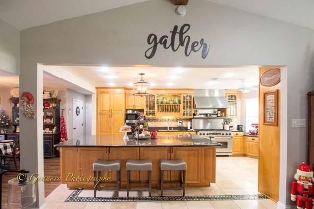 1105 Linda Lane, Greenville, TX 75402 (MLS #14240372) :: Real Estate By Design