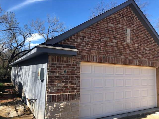 5227 S Malcolm X Boulevard, Dallas, TX 75215 (MLS #14241677) :: All Cities USA Realty