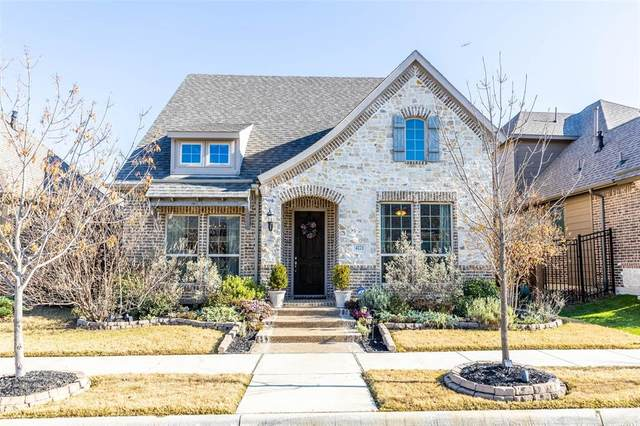 4221 Aspen Grove Court, Arlington, TX 76005 (MLS #14242923) :: RE/MAX Pinnacle Group REALTORS