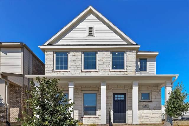864 Deer Run Road, Flower Mound, TX 75028 (MLS #14244543) :: Real Estate By Design
